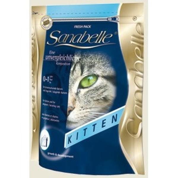 Sanabelle Kitten 10 kg